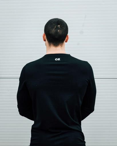 Shadow Shirt Long Sleeve -...
